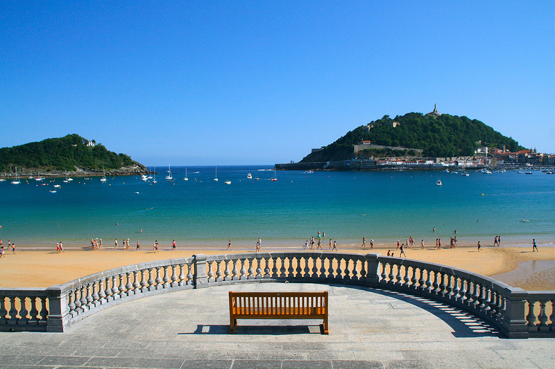 The Best Places to Visit in San Sebastian, Spain for 2016