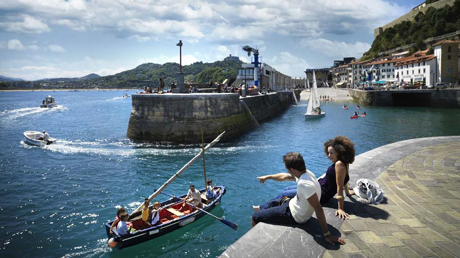 Things you can do to enjoy San Sebastian like a true local