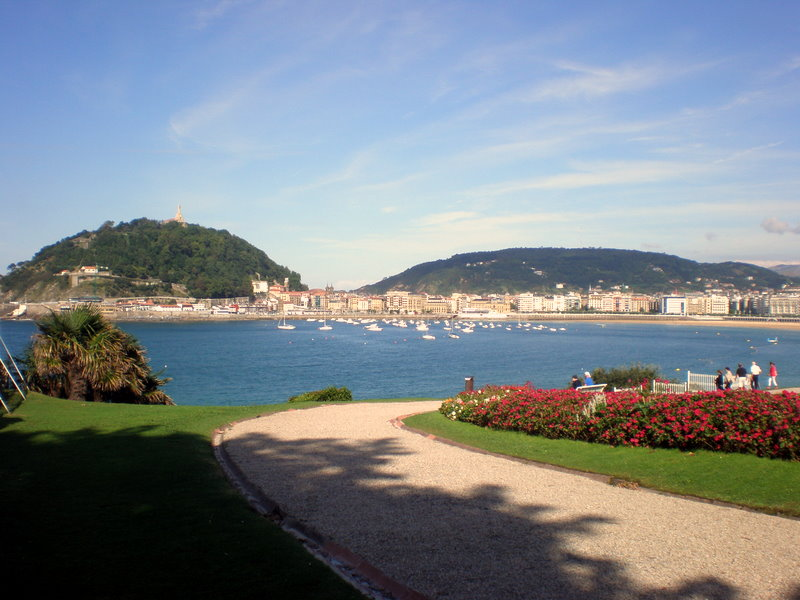 Why A Visit To San Sebastian Is A Must