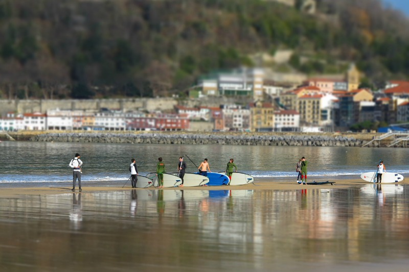 Tourism in San Sebastian Spain – Top things to do in San Sebastian